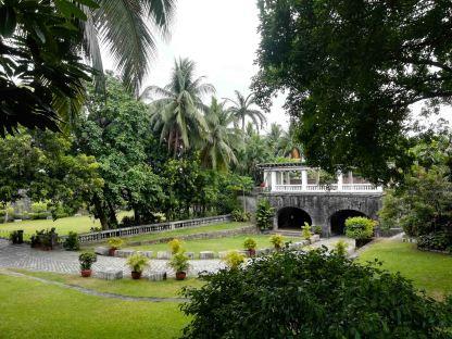 Jardines Puerta Real