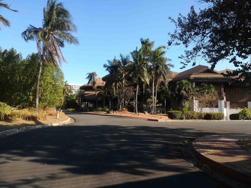 PALACIO DEL COCO MANILA