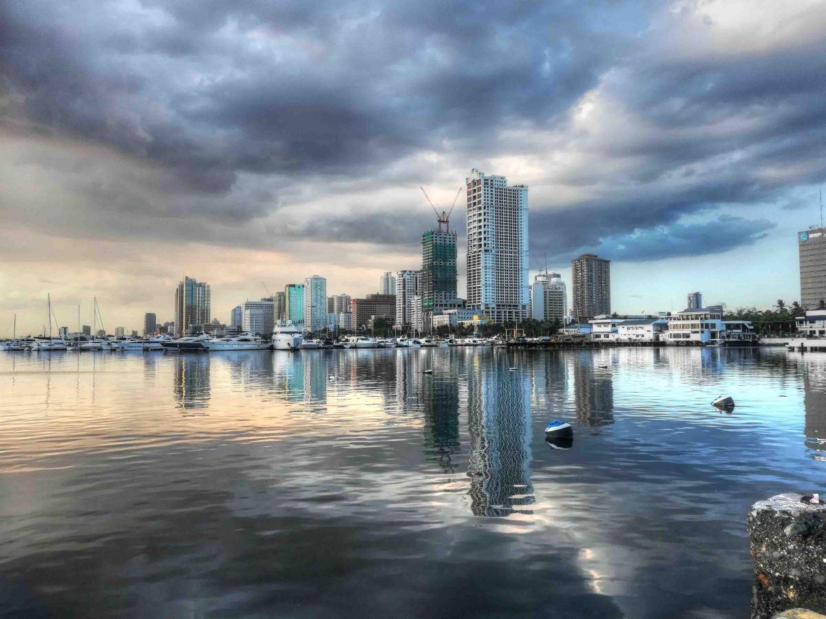 Manila Merece un día