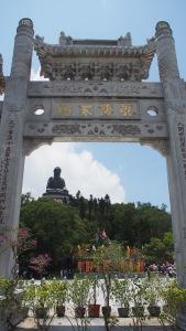 Gran Buda Hong Kong