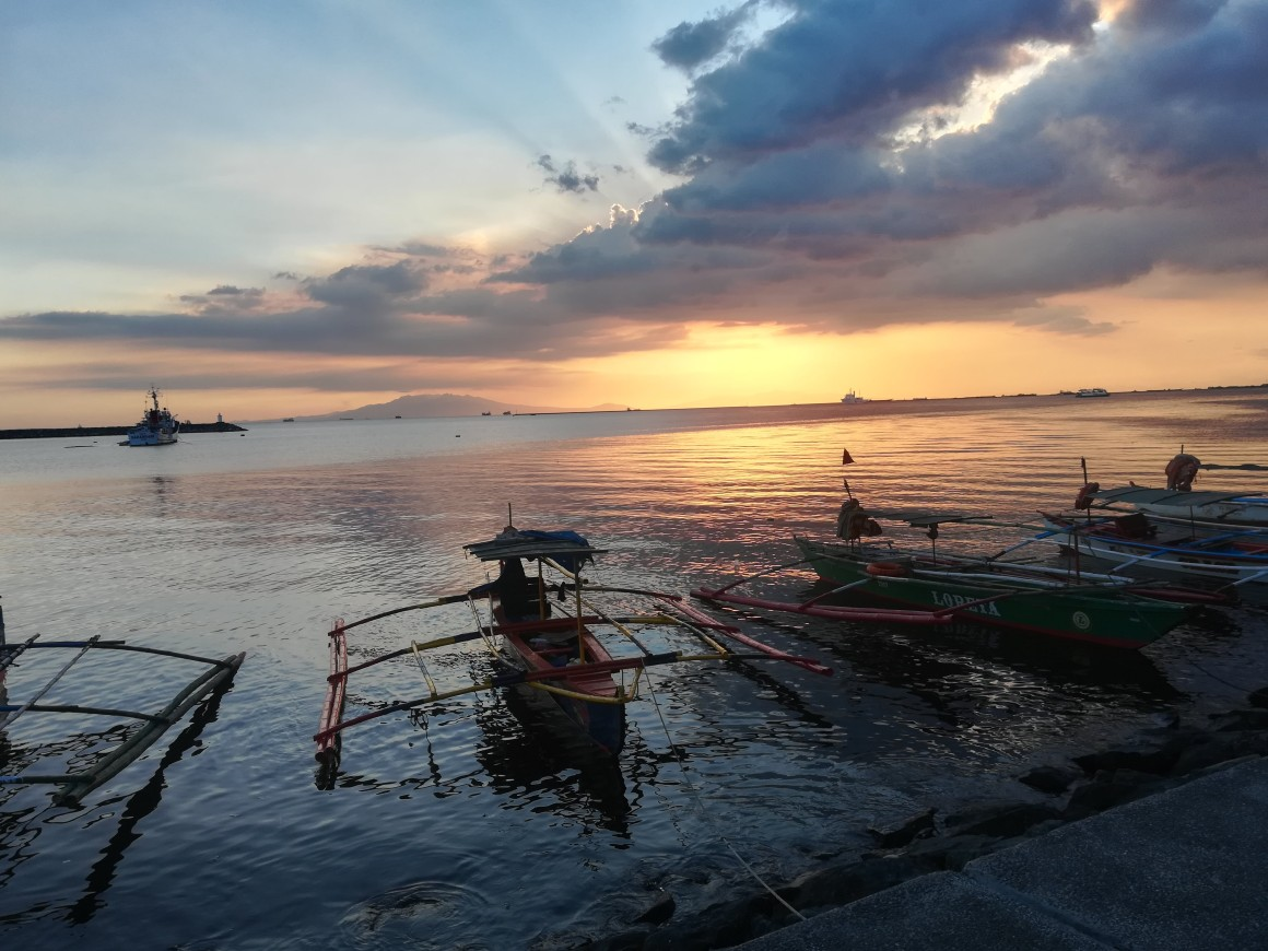 Transporte-Filipinas