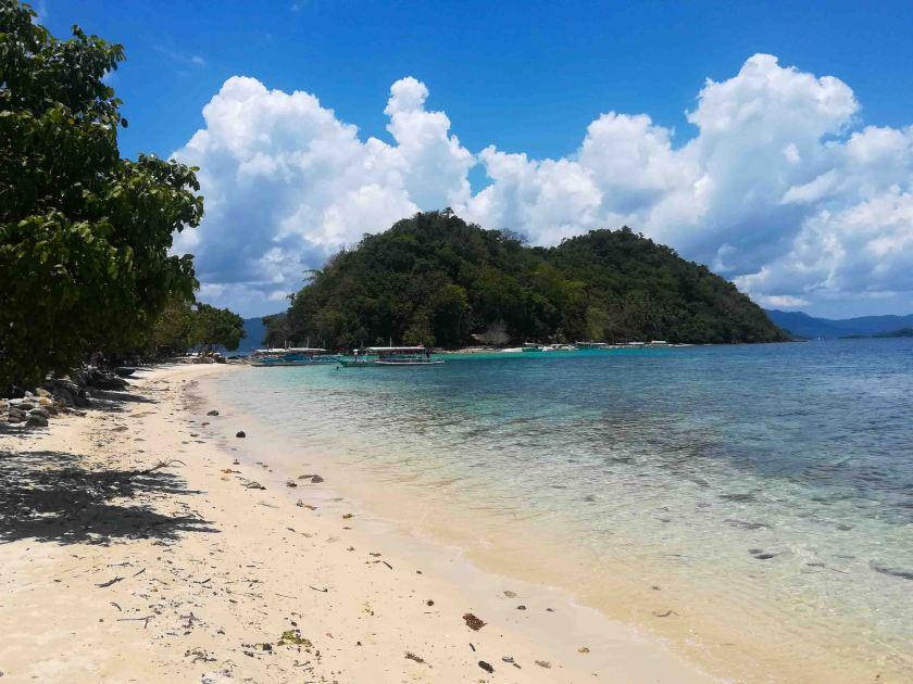 CAYOYA ISLAND