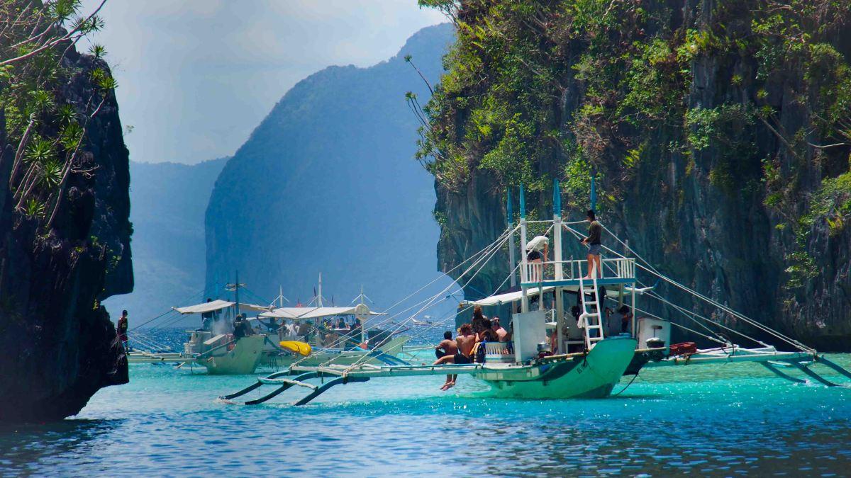 El Nido Filipinas, los mejores tours, playas, como llegar y todo lo que no os tenéis queperder