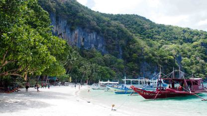EL-NIDO-FILIPINAS