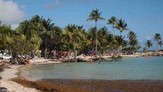 Playa de la Caravelle