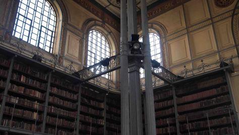 Biblioteca Schœlcher