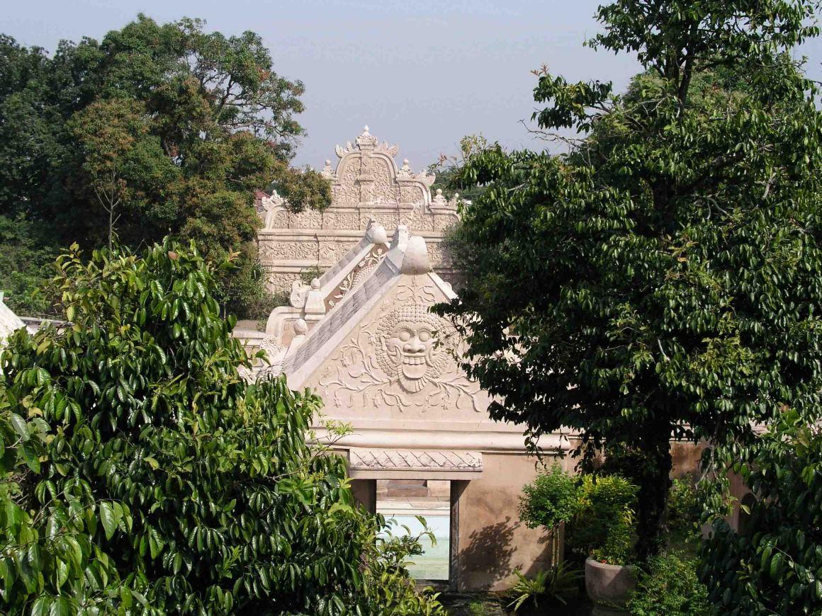 Castillo-Agua-Tamansari-Yogyakarta