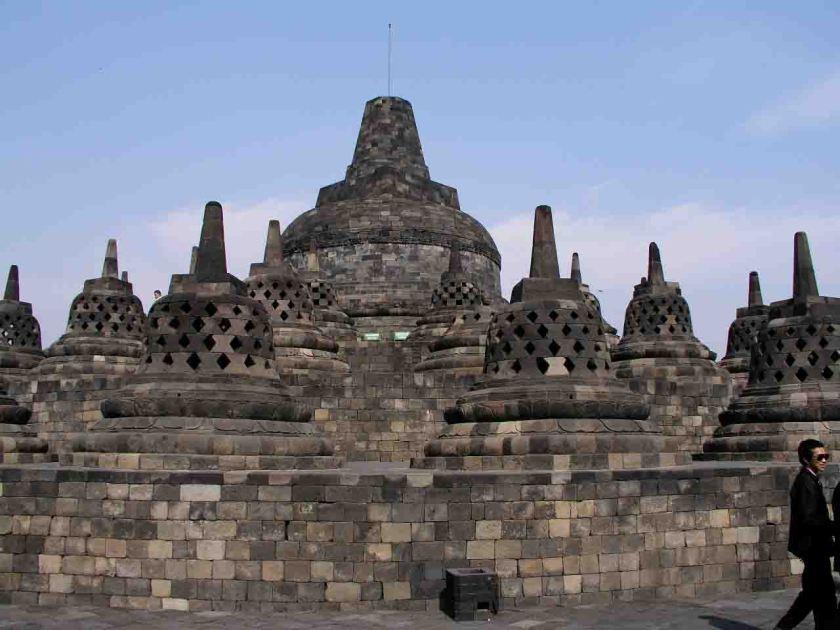 Borobudur-Java