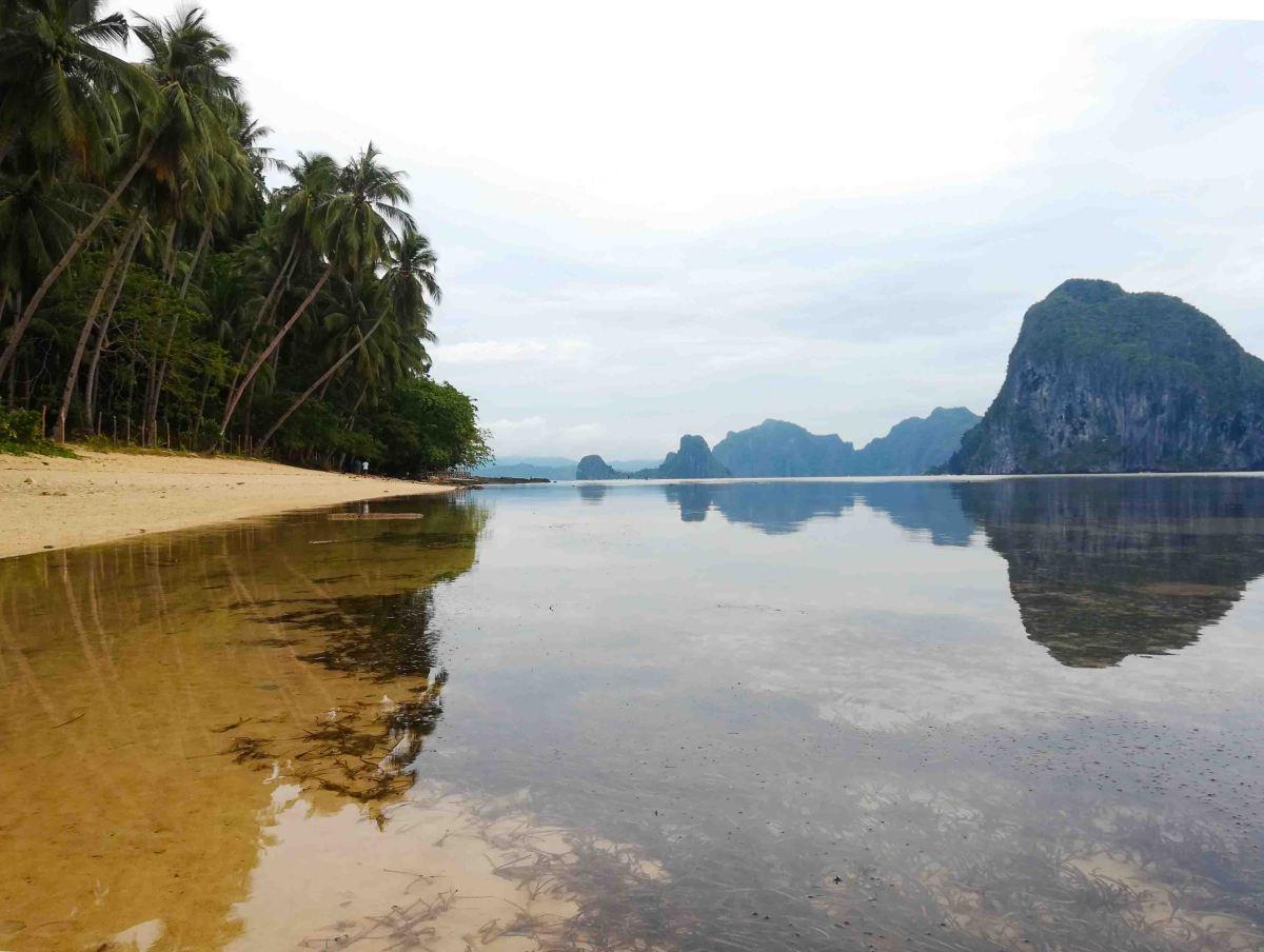 Playas de Filipinas, las mejores Playas en ElNido