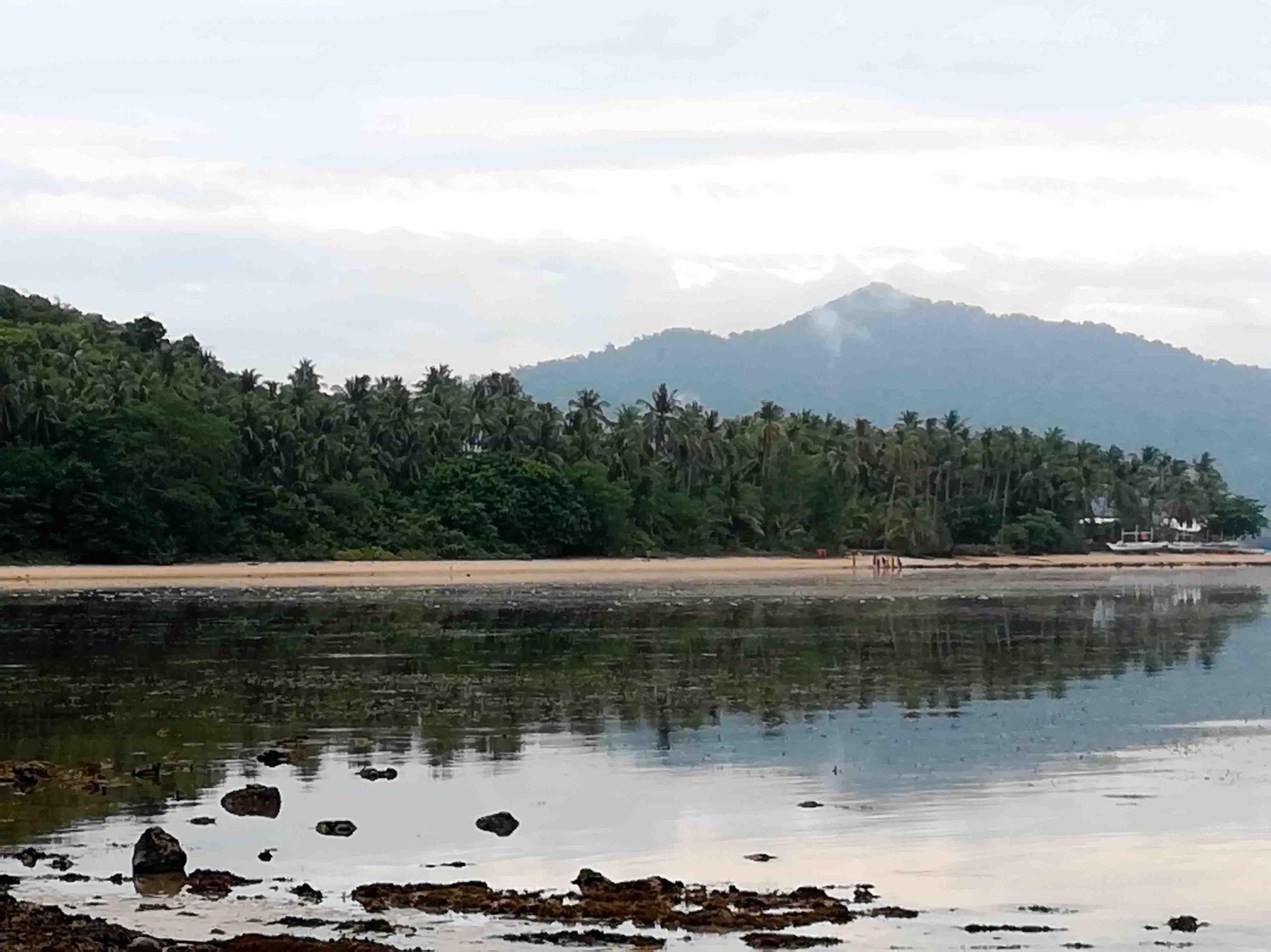 mejores-playas-el-nido-Dolarong-Beach
