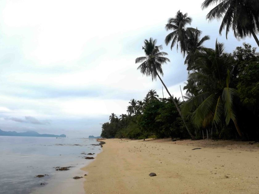 Dolarong Beach El Nido