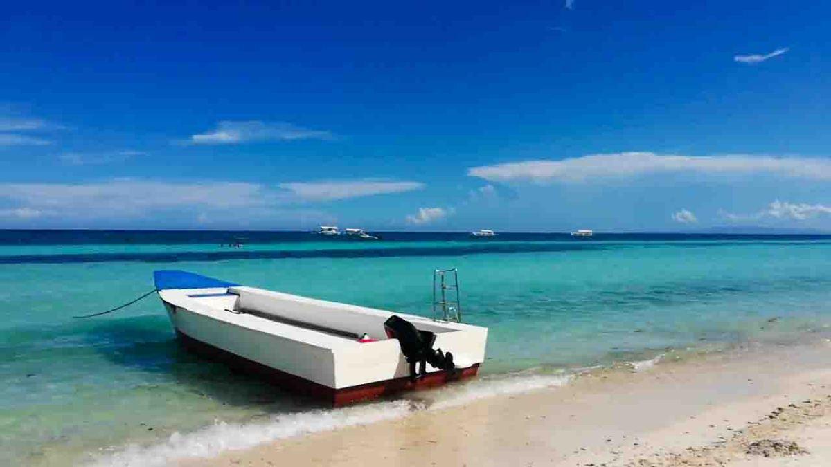 Isla de Panglao, Balicasag Island y VirginIsland