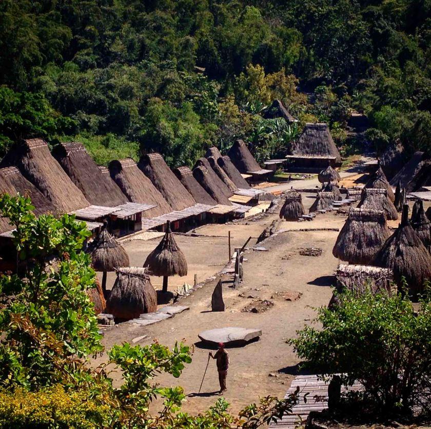 Guia De La Isla De Flores Indonesia Vagando Por Mundopolis