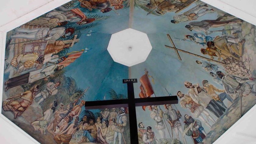 La Cruz de Magallanes