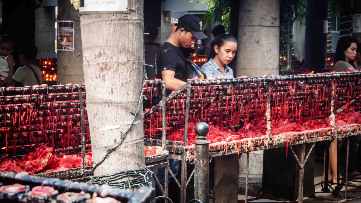 Que ver en Cebú,Filipinas