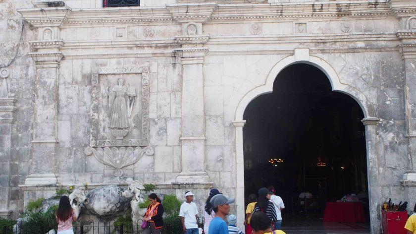 Basílica del Santo Niño