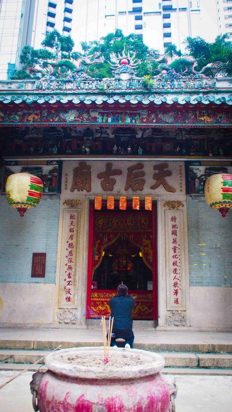 Templo de Tin Hau