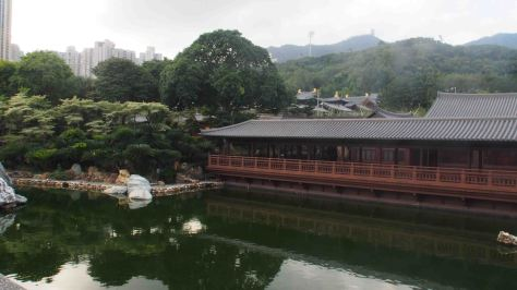 Jardín de Nan Lian