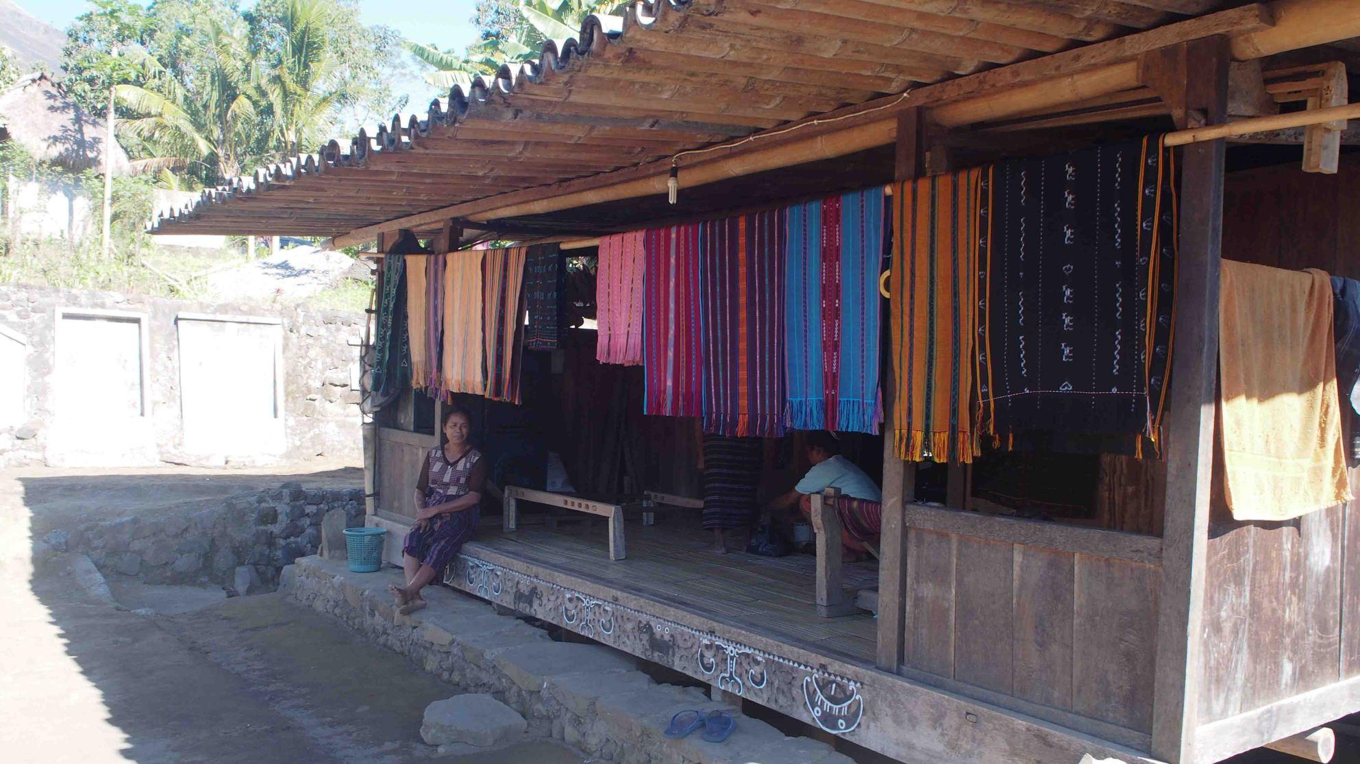 Ikats-Luba-Flores-Indonesia