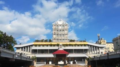 Basilica Santo Niño