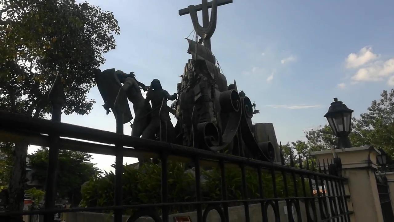 Calle-Colón-Cebu