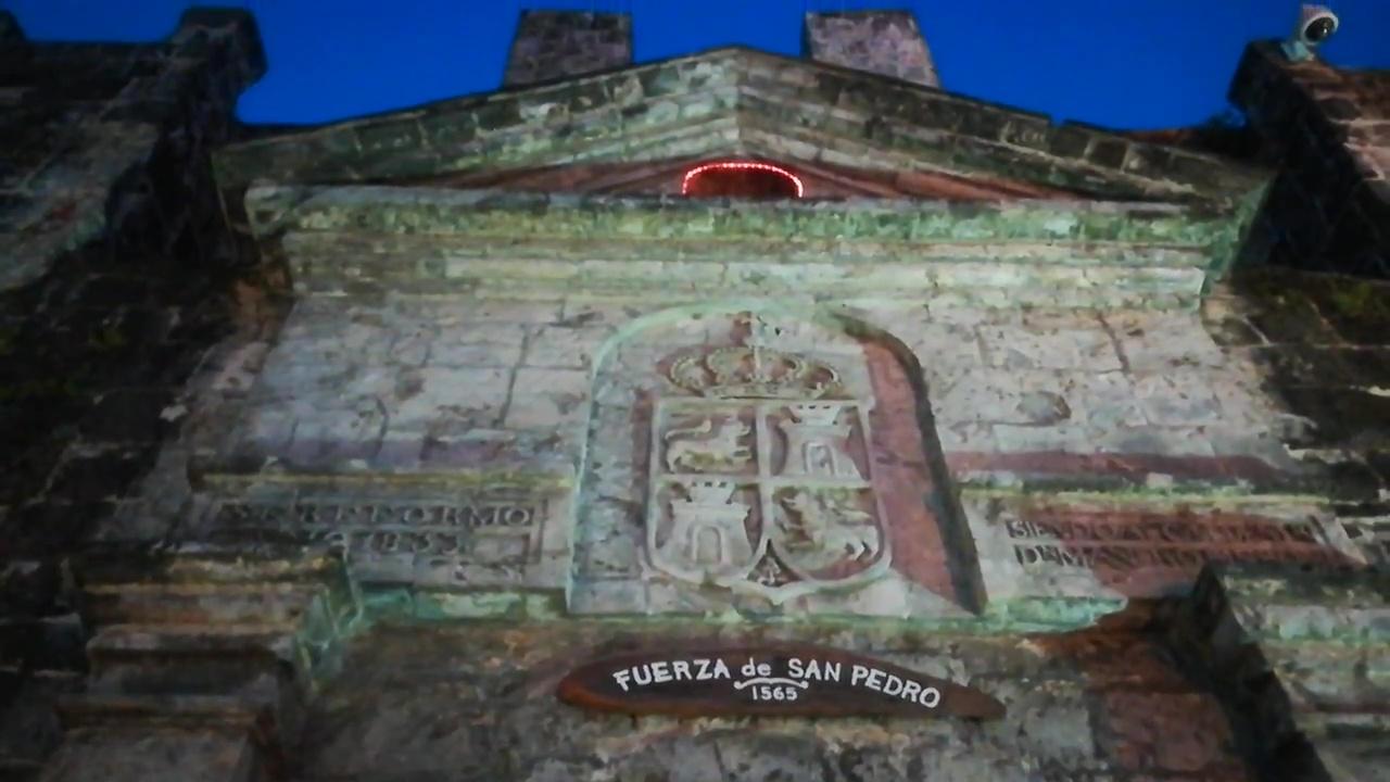 Fuerte-de-san-Pedro-cebu