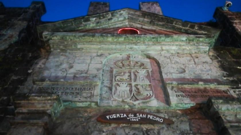 Fuerte de San Pedro