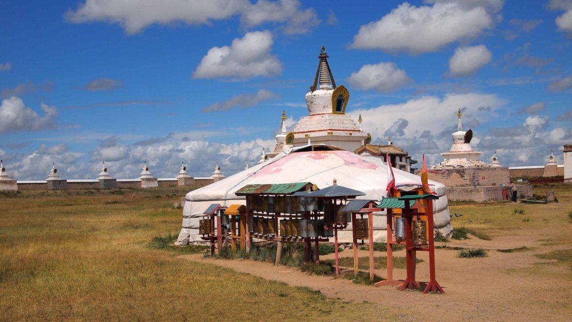 karakorum-mongolia