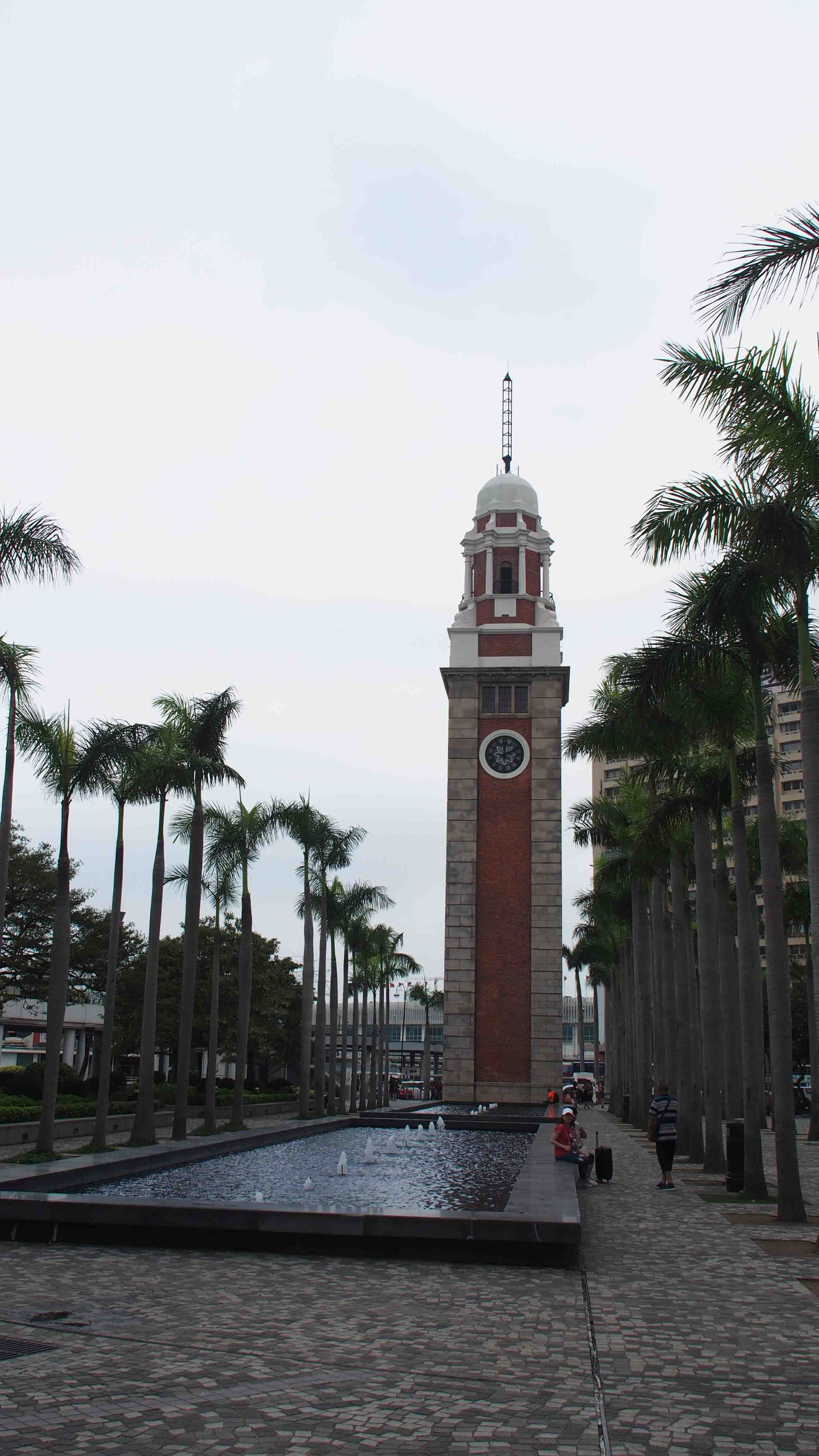 Clock-Tower-Hong-Kong