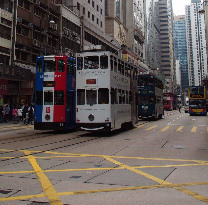 Causebay Hong Kong