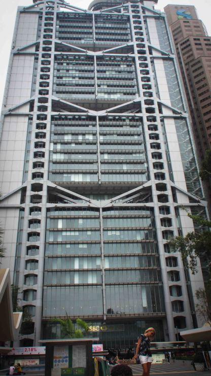 HSBC (Hong Kong y Shanghai Banking Corporation)