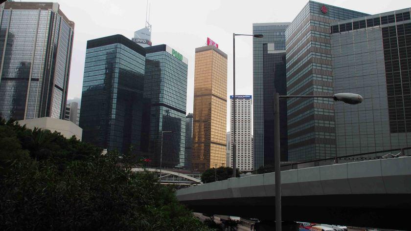 Rascacielos-Hong-Kong