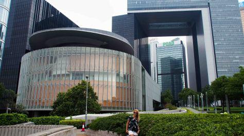 Tamar Park Hong Kong