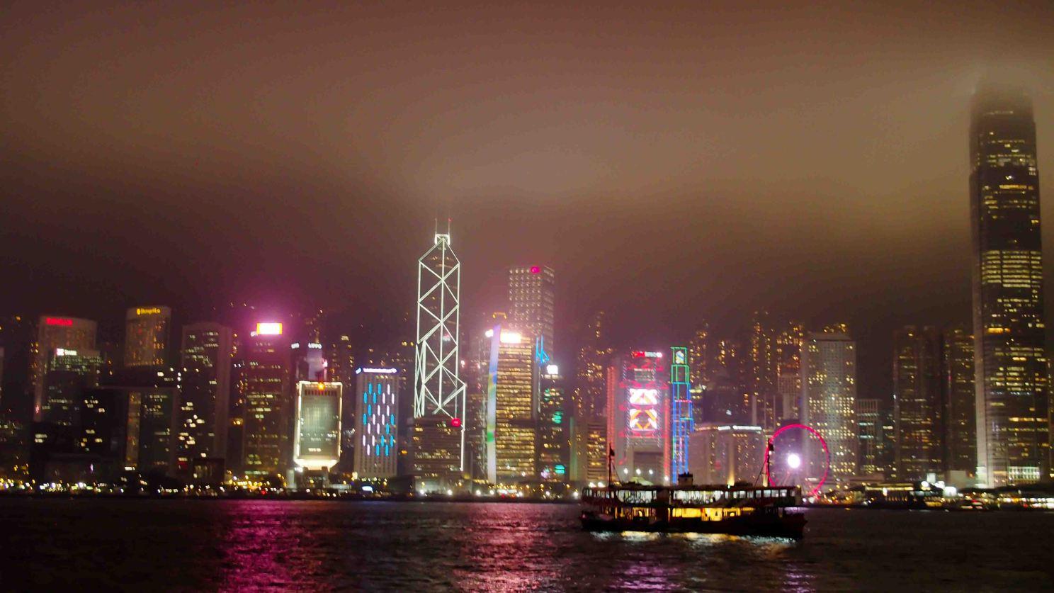 Skyline-Hong-Kong