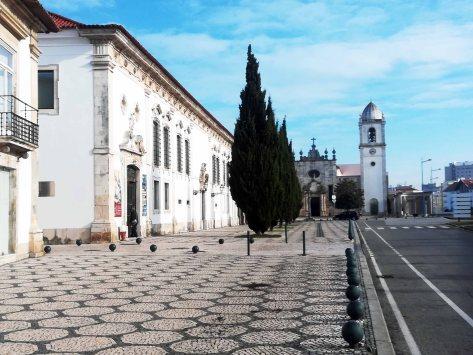 Convento de Jesús Aveiro