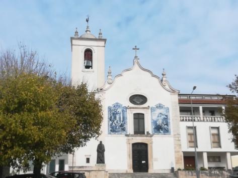Igreja da Vera Cruz Aveiro