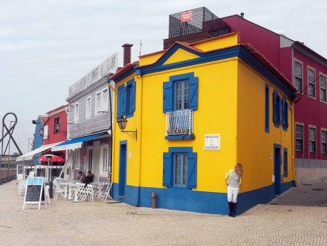 Beira del Mar Aveiro