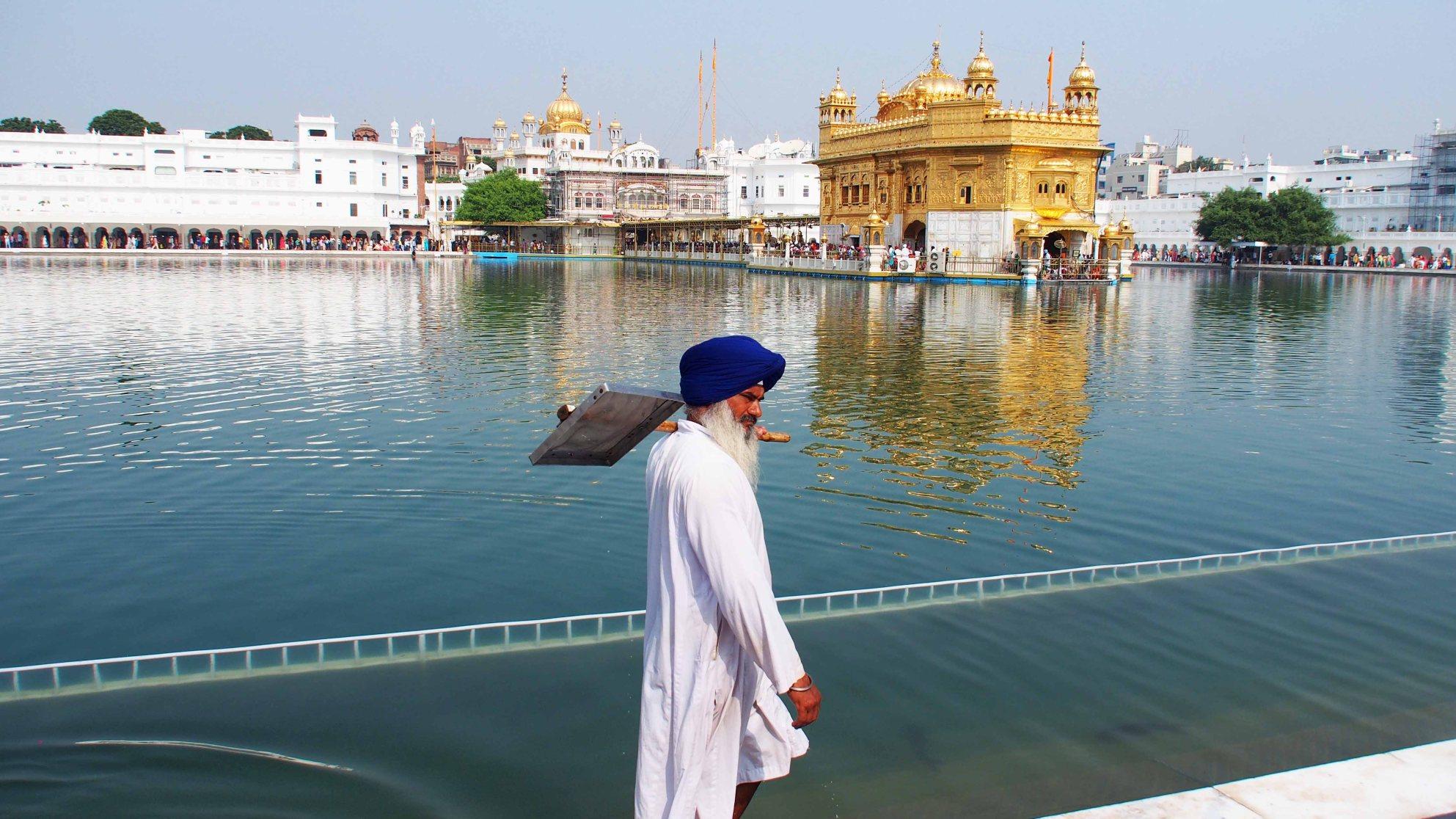 viaje-amritsar-india