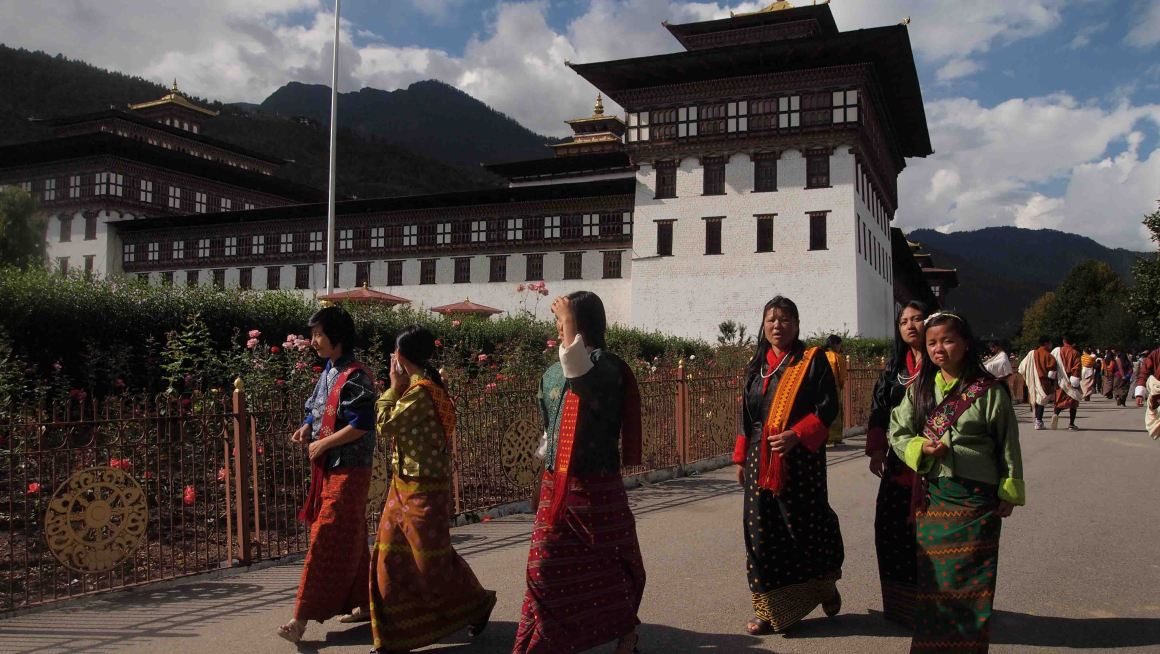 capital-buthan-thimphu