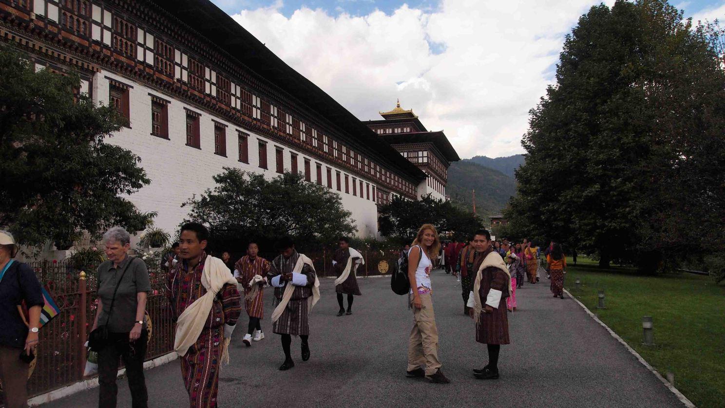 que-ver-en-thimpu-bhutan