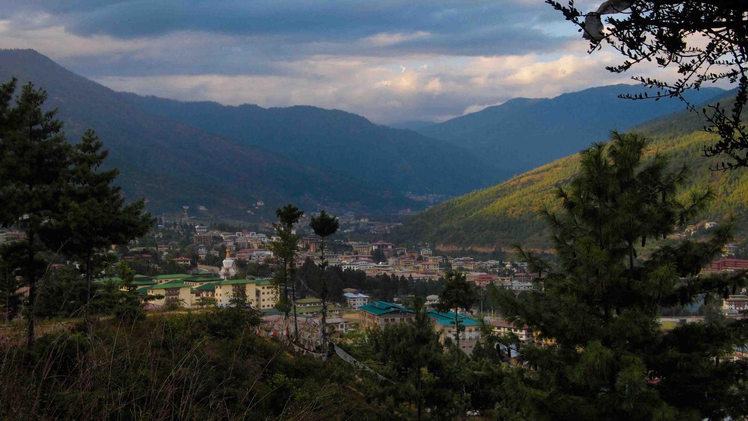 que-ver-en-thimphu-bhutan