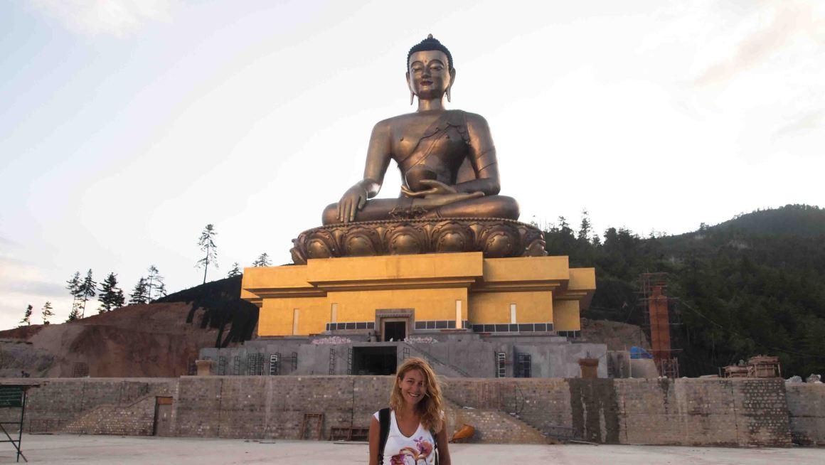 que-ver-en-thimphu-Buda-Dordenma