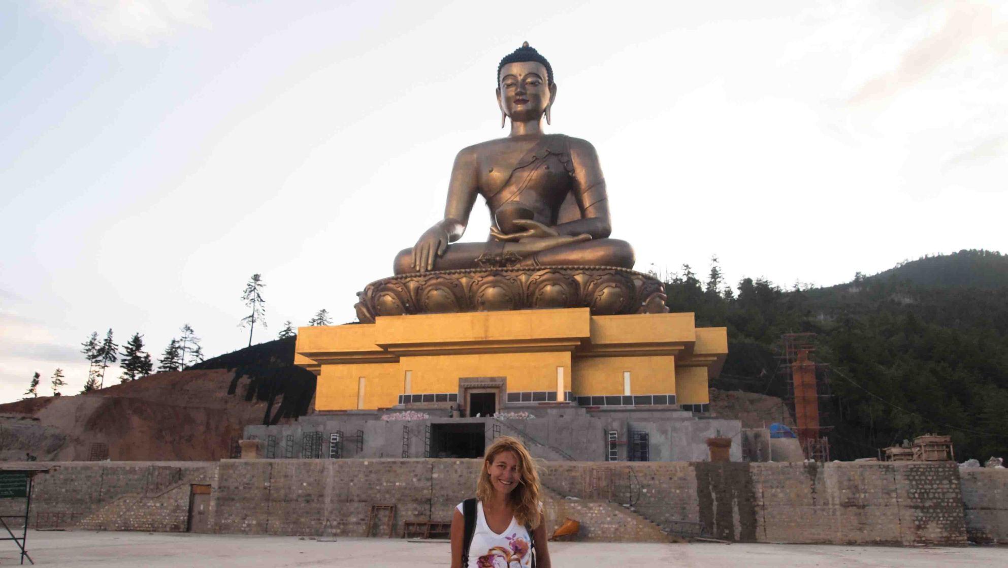 Buda-Dordenma