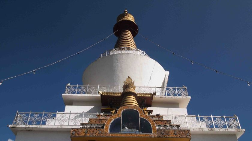 que-ver-en-thimphu-national-memorial-chorten