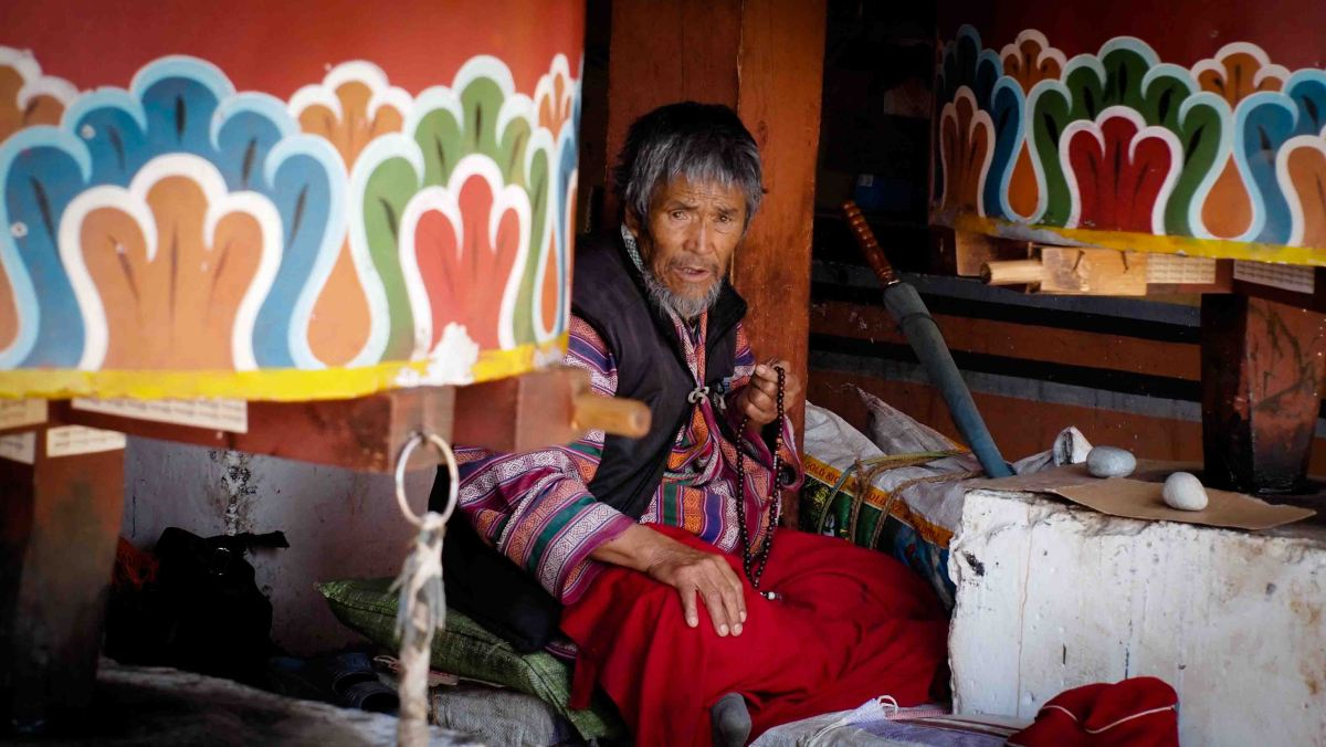 Que ver en Thimphu, capital deBhutan