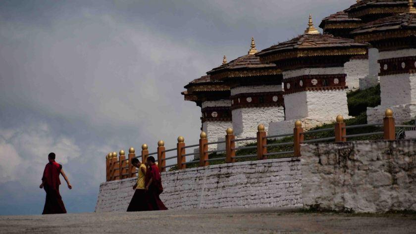 paso-dochula-bhutan