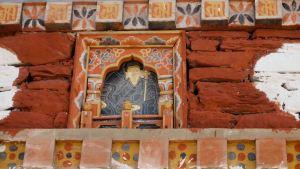 Druk Wangyal Khang Zhang Chortens