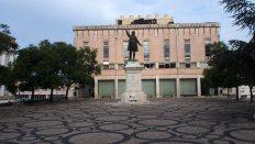 Plaza del Ayuntamiento Aveiro