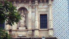 Iglesia de la Misericordia Aveiro