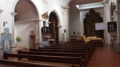 Catedral de Aveiro